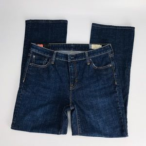 GAP 1969 Dark Blue Jeans